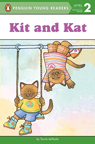 Kit and Kat (Penguin Young Readers. Level 2)
