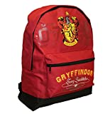 Harry Potter Children's Backpack, 39 cm, Black