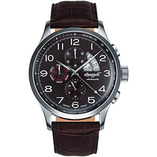 Ingersoll Herren-Armbanduhr IN1514BR