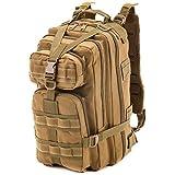 Mc Allister US Army Backpack Zero-Six 28 Liter(Coyote)