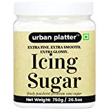 Urban Platter Icing Sugar, 750g