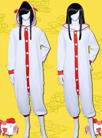 Hoozuki no Reitetsu cosplay antirrhinum majus Impression pajamas