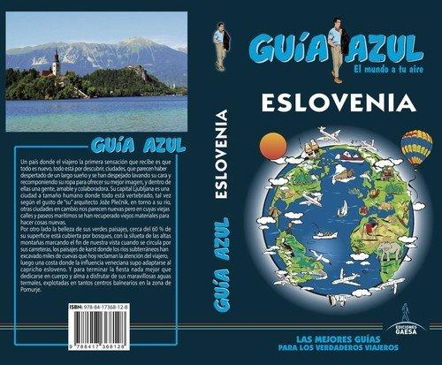 Eslovenia por Ángel Ingelmo