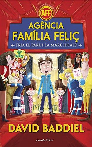 Agència Família Feliç (Catalan Edition) por David Baddiel