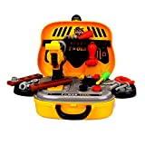 Sunny Cute Tool Kit with accessories for 5 year old