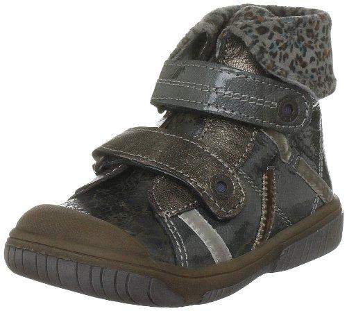 Babybotte - Stivali senza chiusura Acteur 1, grigio (Grau (Grey/bronze)), 22