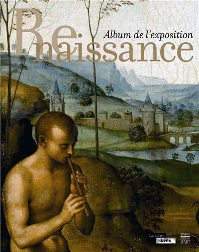 Renaissance : Révolutions dans les arts en Europe, 1400-1530