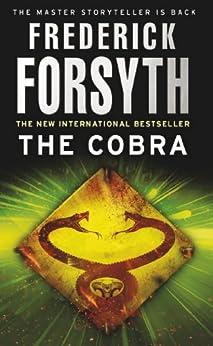The Cobra by [Forsyth, Frederick]