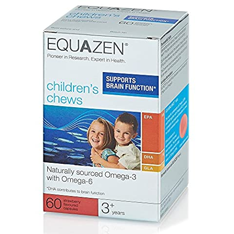 Equazen eye q chews - 60