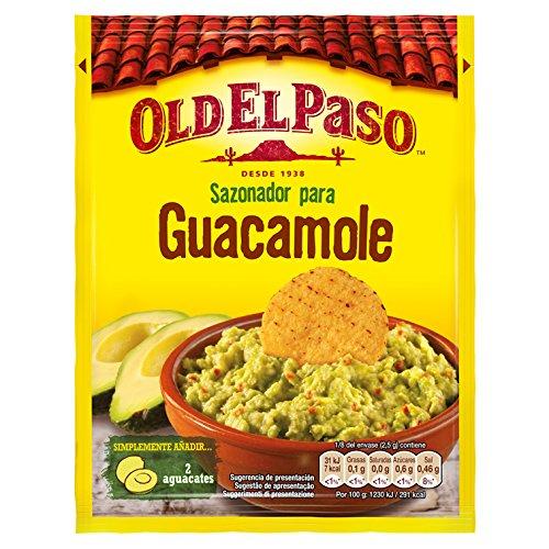 old-el-paso-epices-pour-guacamole-20-g-lot-de-9