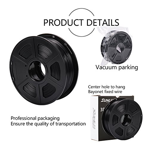 SUNLU-PETG-3D-printer-filament-1KG-Spool-175mm