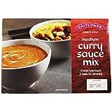 Mayflower Medium Curry Sauce Mix