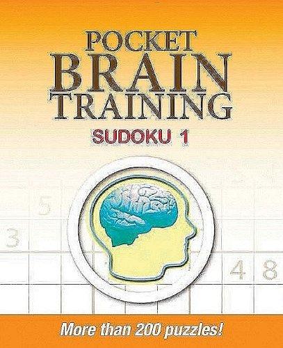 Pocket Brain Training Sudoku
