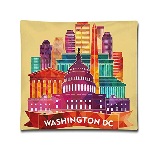 Funny Club Pillow Cover 18