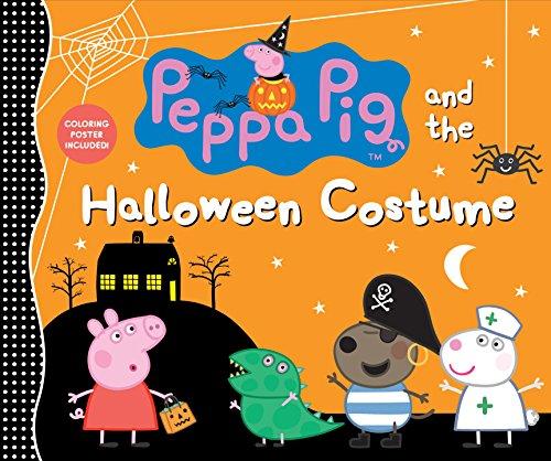Peppa Pig and the Halloween (Pig Peppa Halloween)