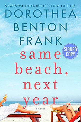 Same Beach, Next Year - Signed / Autographed Copy
