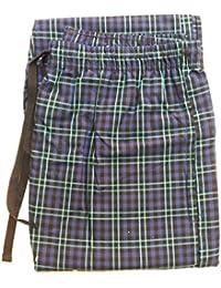 Pantalón de pijama caballero 100%,de tela muslher (175804)