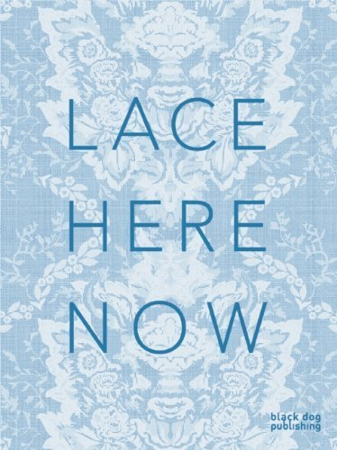 Portada del libro Lace: Here: Now by Amanda Briggs-Goode (2013-12-12)