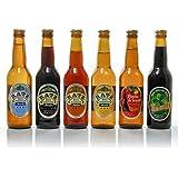 Lot de Bières artisanales du Quercy Brasserie Ratz, 6x33cl
