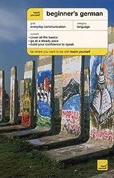 Teach Yourself Beginner's German by Rosi McNab (2003-10-20)