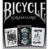 Bicycle Grimoire Deck - Tarjeta Juegos - Trucos Magia y la magia