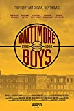 Espn Films 30 For 30: Baltimore Boys  [Edizione: Stati Uniti] [Italia] [DVD]