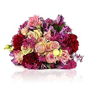 MIFLORA Blumenstrauß Alles Liebe | Entworfen von der Europameisterin