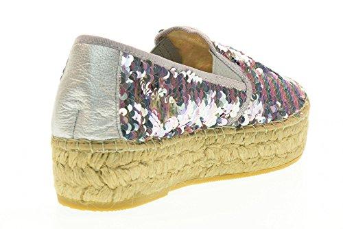 VIDORRETA Espadrilles Schuhe 06300 MULTI Multi