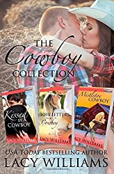 The Cowboy Collection: an inspirational romance cowboy anthology (Heart of Oklahoma) by Williams, Lacy (2014) Paperback
