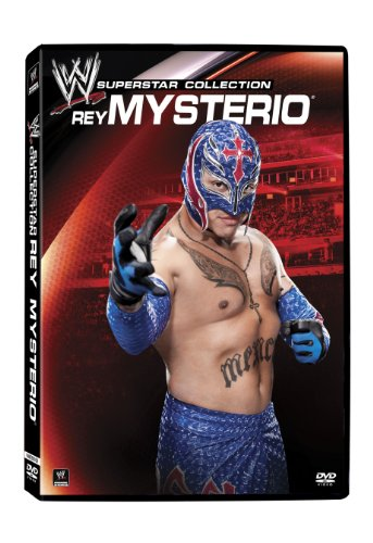 Wwe: Superstars Collection - Rey Mysterio / (Full) [DVD] [Region 1] [NTSC] [US Import] (Wwe-superstar Collection)