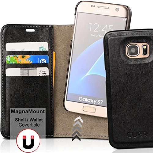 samsung-s7-edge-case-magnetic-with-convertible-shell-case-wallet-by-cuvr-with-premium-vegan-leather-