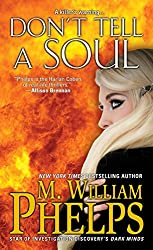 Don't Tell a Soul (English Edition)