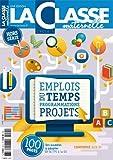 EMPLOI DU TEMPS, PROGRAMMATIONS, PROJETS EN MATERNELLE 2018-2019