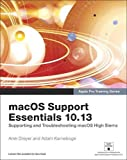 macOS Support Essentials 10.13 - Apple Pro Training Series: Supporting and Troublesho...
