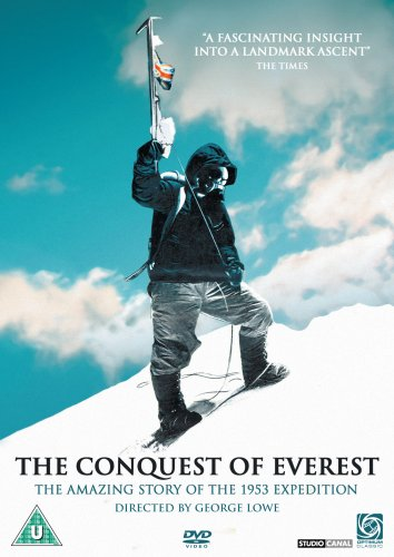 the-conquest-of-everest-dvd