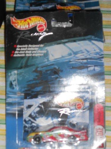 Preisvergleich Produktbild Hot Wheels Racing Nascar #5 Kellogs 1:64 (26458)