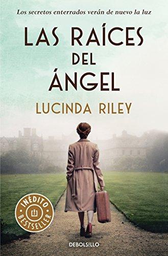 Las raíces del ángel por Lucinda Riley