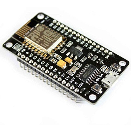 FBlue ESP8266 Serial Port WLAN-Modul NodeMcu Lua WiFi V3 Internet-Entwicklungs-Board CH-340 -