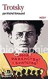 Trotsky par Renouard