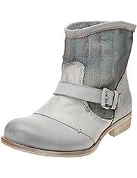 Bunker Bali, Boots femme