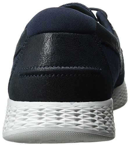 Skechers On The Go Glide Shoes Blau