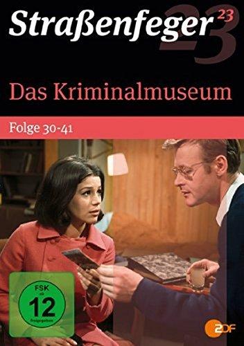 III: Folge 30-41 (5 DVDs)