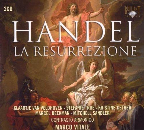 Händel: La Resurrezione