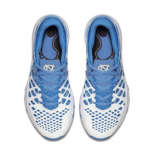 Nike Primo Court Leather, Chaussures de Tennis Homme, Noir, 44,5 EU NOIR BLEU GRIS