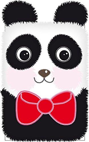 Mon panda : Mon carnet secret