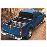 Nissan Navara D40 Tailgate / Boot C Channel Load Divider / Bed Partition. New.