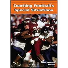 Coaching Football's Special Situations (English Edition)
