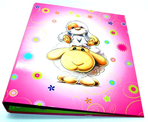 PS1008 RINGBUCH MYLO PINK (Home-office-einreichung)