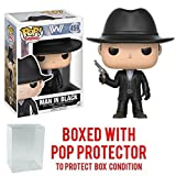 Best Pop Lights For Makeups - Funko Pop Tv: Westworld - The Man in Review