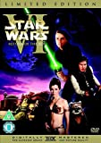 Star Wars VI: Return of the Jedi (Limited Edition) [DVD]